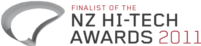 Secured Signing Finalist in NZ High Tech awards